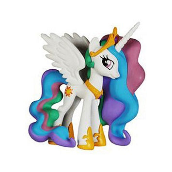 Mystery Minis My Little Pony Series 3 - Princess Celestia