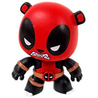 Mystery Minis Marvel Deadpool - Panda