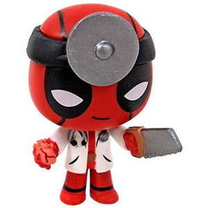 Mystery Minis Marvel Deadpool - Surgeon