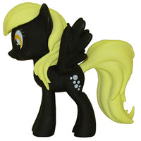 Mystery Minis My Little Pony Series 1 - Derpy (Black)