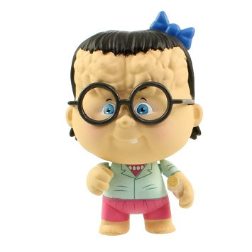 Mystery Minis Garbage Pail Kids Series 2 - Brainy Janie  **Missing Jar**