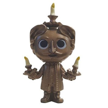 Mystery Minis Disney Beauty and the Beast (Live Action) - Lumiere