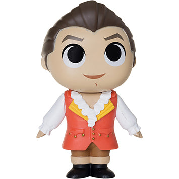 Mystery Minis Disney Beauty and the Beast (Live Action) - Gaston