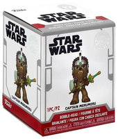 Mystery Minis Star Wars  - Captain Merumeru (Smuggler's Bounty Exclusive)  **Unsealed**