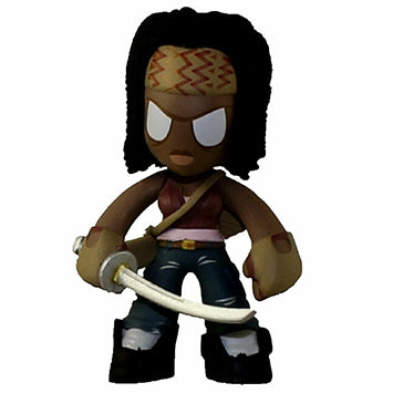 Mystery Minis The Walking Dead Series 2 - Michonne  (Black Shoes)