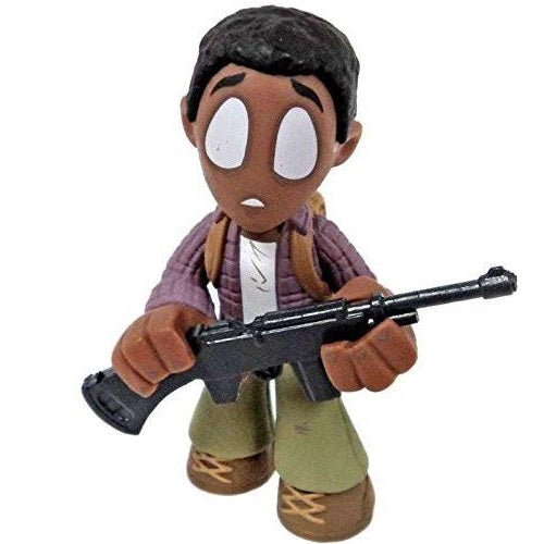 Mystery Minis The Walking Dead Series 4 - Noah