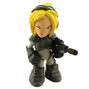 Mystery Minis Blizzard: Heroes of the Storm - Nova