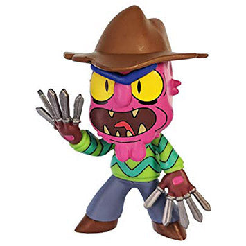 Mystery Minis Rick and Morty Series 2 - Scary Terry