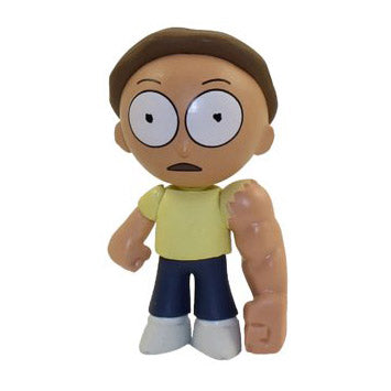 Mystery Minis Rick and Morty Series 2 - Sentient Arm Morty