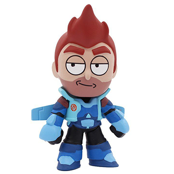 Mystery Minis Rick and Morty Series 2 - Vance Maximus (GameStop Exclusive)
