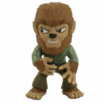 Mystery Minis Universal Monsters - The Wolf Man