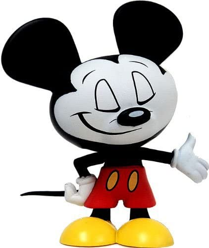 Mystery Minis Disney Series 1- Mickey Mouse (Eyes Closed)