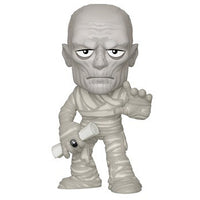 Mystery Minis Universal Monsters - The Mummy  (Black & White, Walgreen's Exclusive)