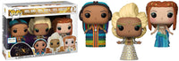 Mrs. Who, Mrs. Which & Mrs. Whatsit (A Wrinkle in Time) 3-pk - Barnes & Noble Exclusive  [Damaged: 7.5/10]