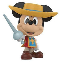 Funko Mini Vinyl Mickey Mouse (Musketeer, In Box)