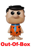 Out-of-Box Fred Flintstone (The Flintstones) 01