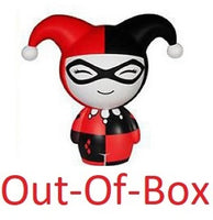 Out-Of-Box Dorbz Harley Quinn 029