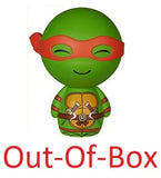 Out-Of-Box Dorbz Raphael (Teenage Mutant Ninja Turtles) 053