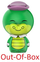 Out-Of-Box Dorbz Wally Gator (Hanna-Barbera) 209 - Funko Shop Exclusive /2000 made