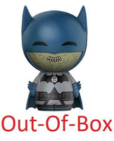 Out-Of-Box Dorbz Blackest Night Batman 234 - Specialty Series Exclusive