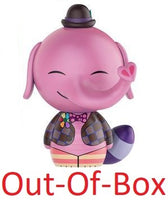 Out-Of-Box Dorbz Bing Bong (Inside Out) 296  [Damaged: 7.5/10]