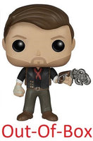 Out-Of-Box Booker DeWitt (Skyhook, Bioshock) 64  [Damaged: 7.5/10]