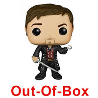 Out-Of-Box Captain Hook (Once Upon a Time) 272 **Vaulted**