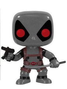 Out-Of-Box Deadpool (X-Force) 20 - Hot Topic Exclusive