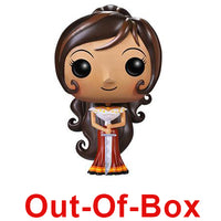 Out-Of-Box Maria (Book of Life) 92 **Vaulted** (missing stand)