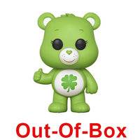 Out-Of-Box Good Luck Bear (Care Bears) 355