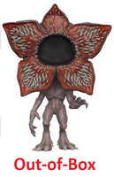 Out-Of-Box Demogorgon (Stranger Things) 428
