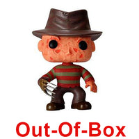 Out-Of-Box Freddy Krueger (A Nightmare on Elm Street) 02