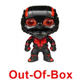 Out-Of-Box Ant-Man (Black Out) 85 - 2015 Summer Convention Exclusive