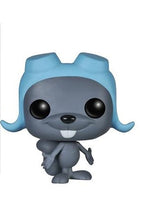 Out-Of-Box Rocky (Rocky & Bullwinkle) 5 **Vaulted**