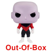 Out-Of-Box Jiren (Dragonball Super) 516