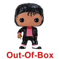 Out-Of-Box Michael Jackson (Billie Jean) 22