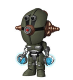 Out-Of-Box Funko 5 Star Fallout - Assaultron