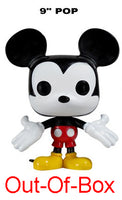 Out-Of-Box Mickey Mouse (9