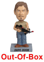 Out-of-Box Funko Wacky Wobbler Daryl Dixon