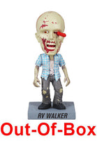 Out-of-Box Funko Wacky Wobbler RV Walker