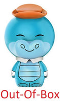 Out-Of-Box Dorbz Wally Gator (Light Blue, Hanna-Barbera) - Funko Shop Exclusive /1000 made
