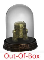 Out-of-Box R2-D2 (Gold Collector's Edition) - Hot Topic Exclusive  [Damaged: 7.5/10]