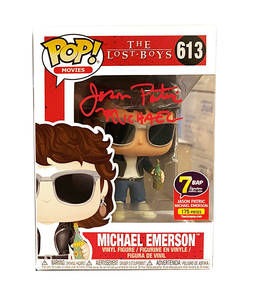 Signature Series Lost Boys Signed Pop - Jason Patric