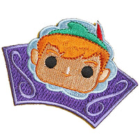 Disney Treasures Exclusive Patches - Peter Pan