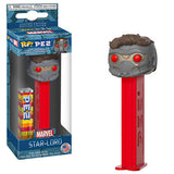 Pop Pez Star-Lord [Damaged: 7/10]