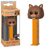 Pop Pez Fruit Brute (Ad Icons) - Gamestop Exclusive