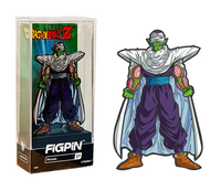 FiGPiN Dragon Ball Z - Piccolo 27 (hard case)