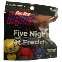 Pint Size Heroes Five Nights at Freddy's Unopened Pack
