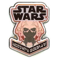 Smuggler's Bounty Star Wars Exclusive Pins - Plo Koon