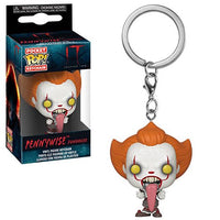 Pocket Pop Keychain Pennywise Funhouse (It)